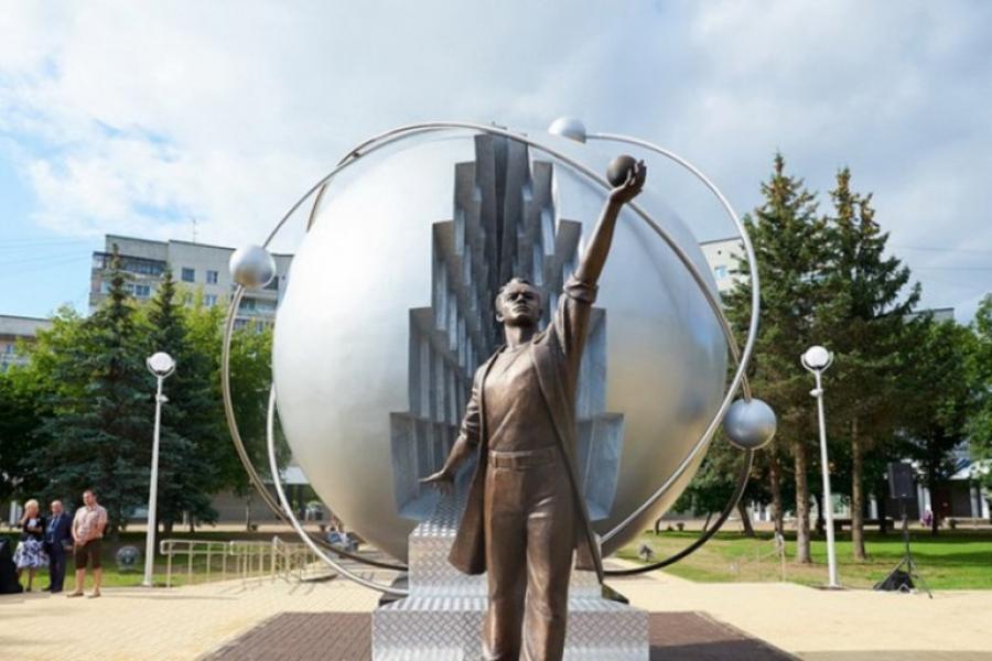 Атомная энергетика как локомотив экономики