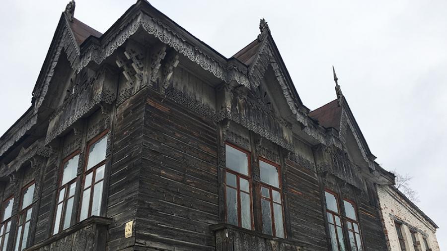 Боровск нашел инвестора дому с кружевами