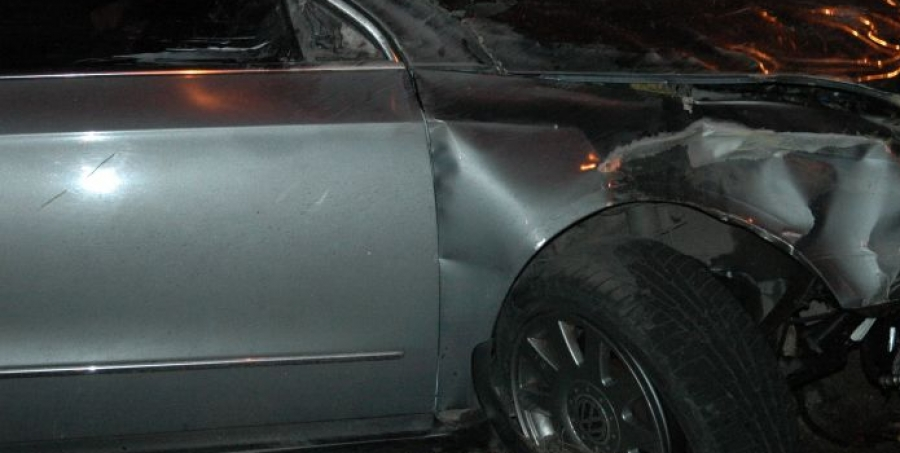 Сегодня в Обнинске произошло четыре аварии