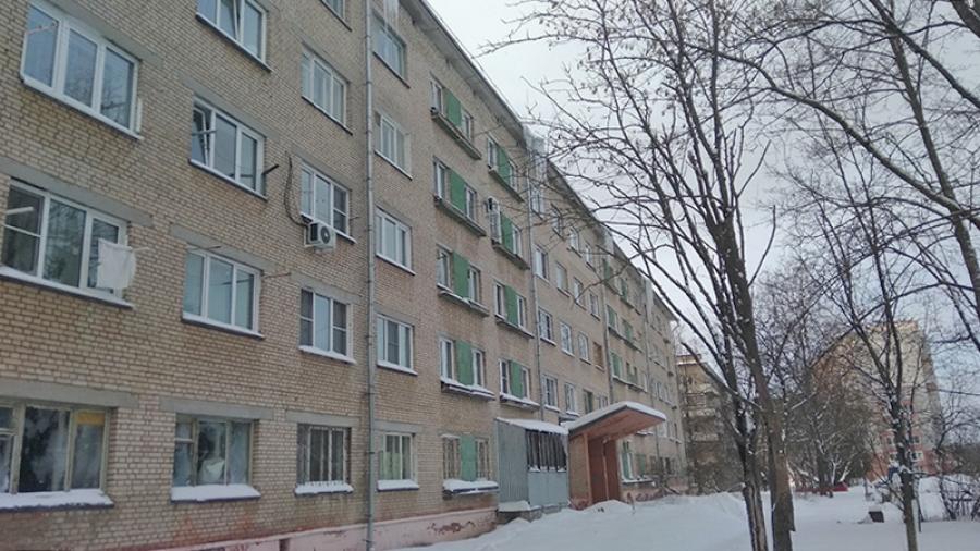 Собственникам обнинских общежитий — самого «убитого» жилого фонда — предлагают платить управляющим компаниям по 35 рублей с квадрата