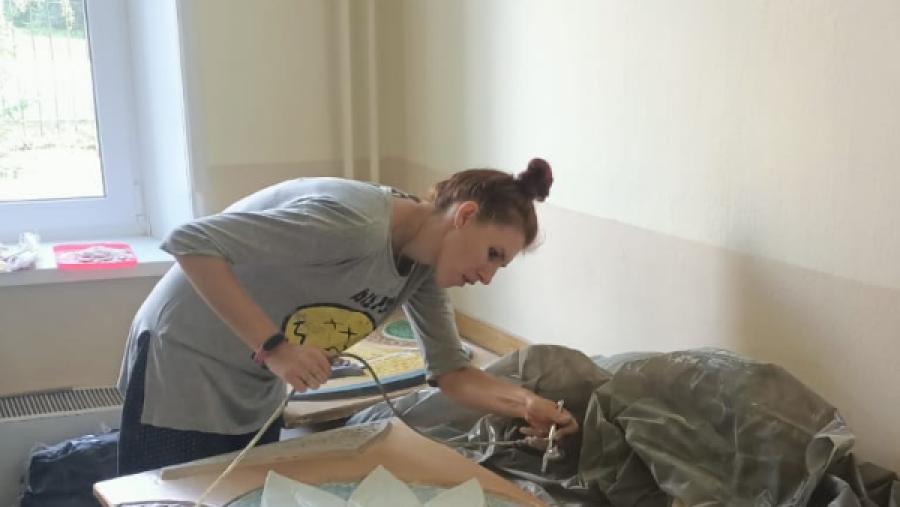 В обнинских школах искусств подходят к завершению работы по нацпроекту