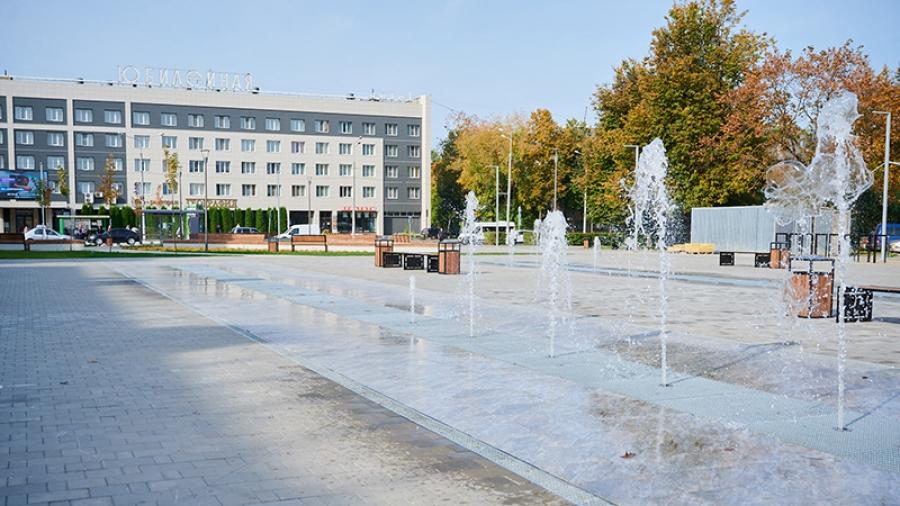 В будущем году в Обнинске намерены благоустроить три территории