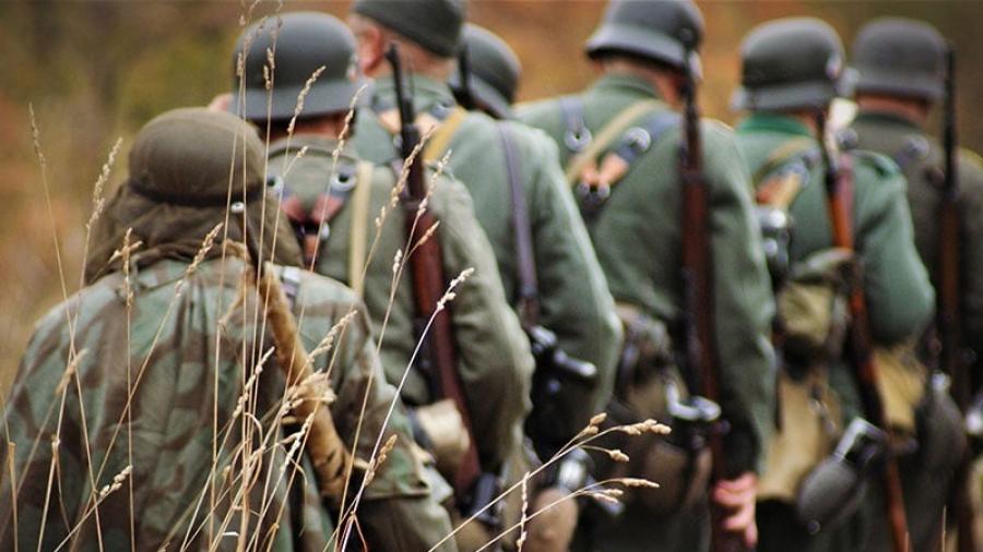 В Боровском районе реконструкторы впервые воссоздадут один из эпизодов битвы за Москву