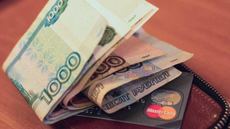 В Калужской области уже подали больше 70 тысяч заявлений на единовременную выплату на детей от 3 до 16 лет