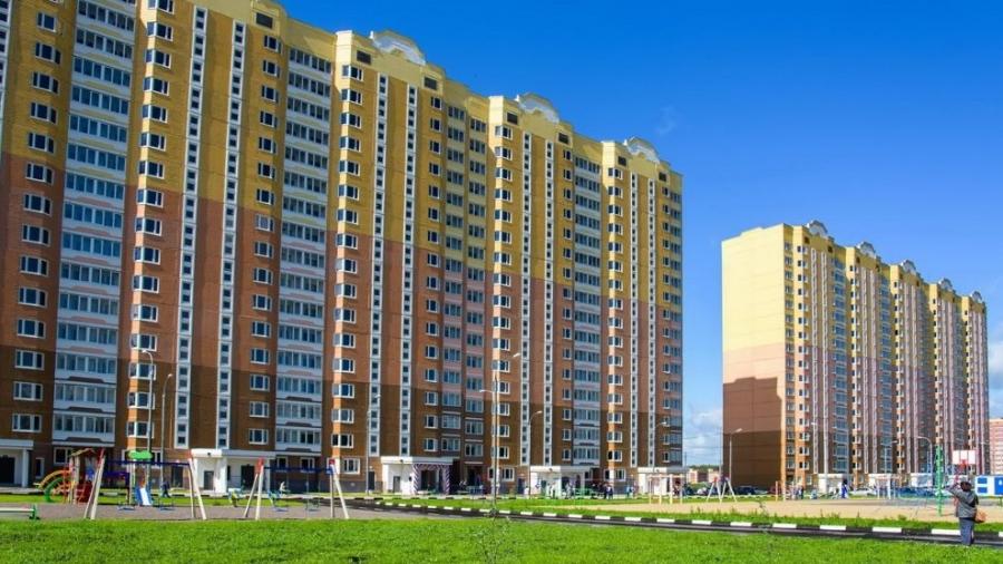 Практически все обнинские дольщики СУ-155 получили определения судао передаче квартир в собственность