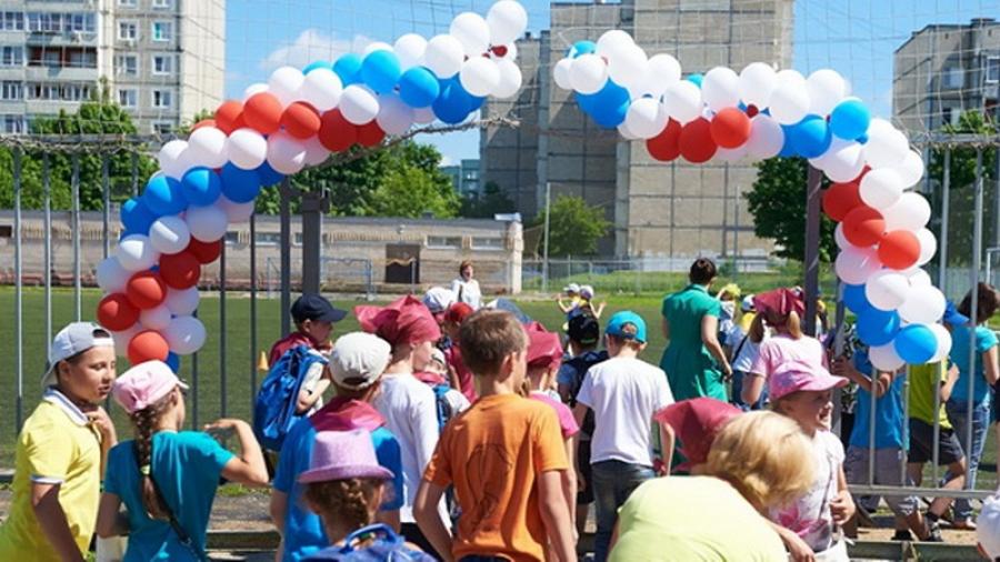 Лицей «Держава» готов к открытию летних лагерей