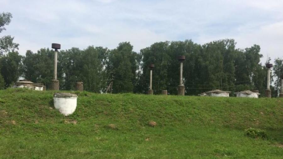 Владимир Путин поддержал просьбу Владислава Шапши о передаче водозаборных сооружений в муниципалитет