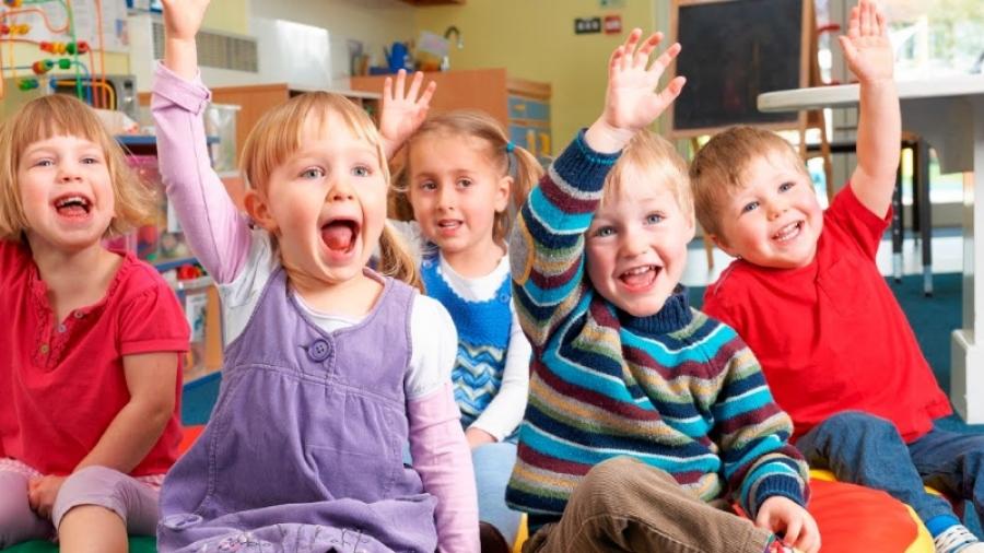 С 25 по 31 мая в Обнинске пройдет запись в детские сады
