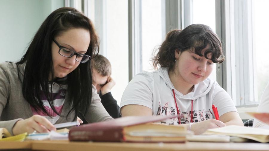 Большинство выпускников ИАТЭ остаются работать в Обнинске и округе