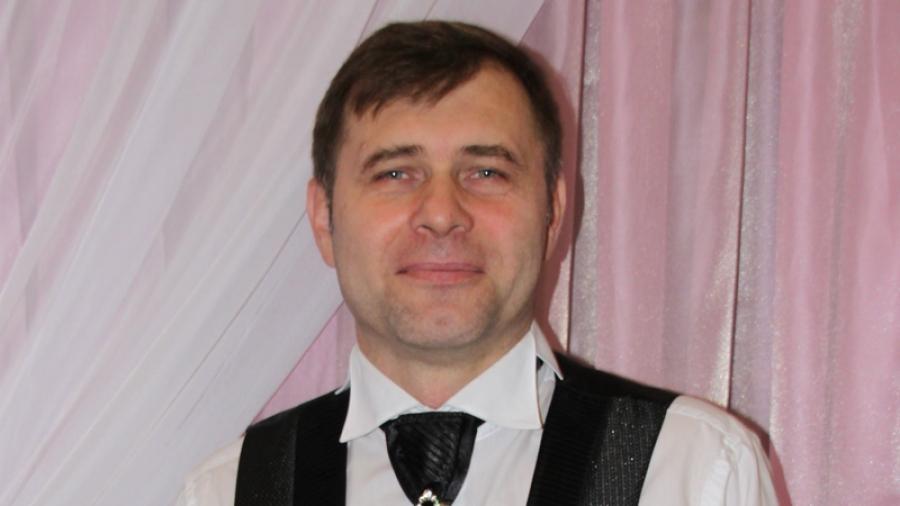 Во главе шествия на Дне города пойдет сводный духовой оркестр, а впереди него — дирижер Павел Дронов