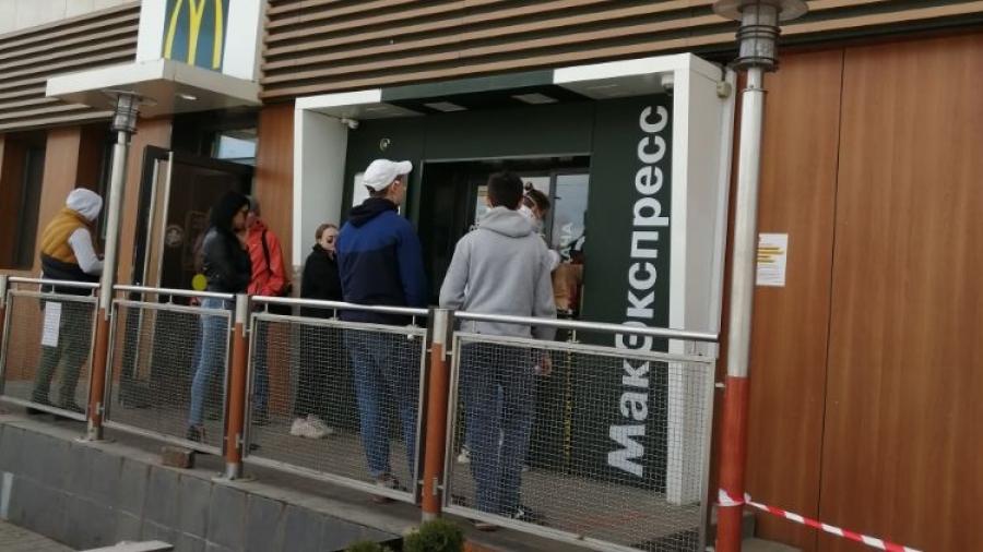 В Обнинске проверили, работают ли в городе кафе