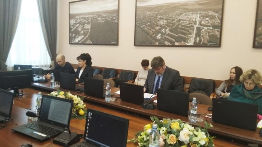 Обнинские депутаты обсуждают, как поддержать малый бизнес