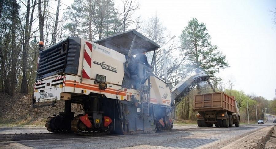 Обнинский асфальтовый завод готов к началу ремонтного сезона