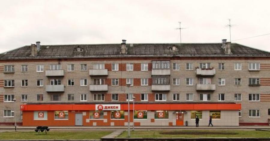 Жителей улицы Лейпунского в Обнинске ждет период строительства