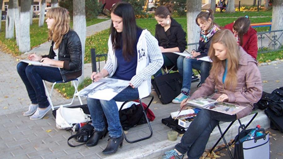 В Обнинске кружки и студии заполнены под завязку