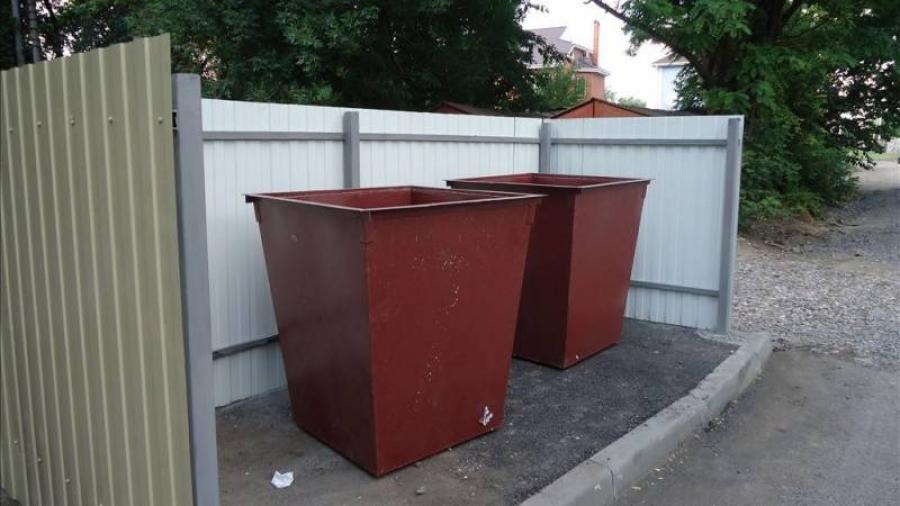 С 1 июля в Калужской области снизится плата за вывоз мусора