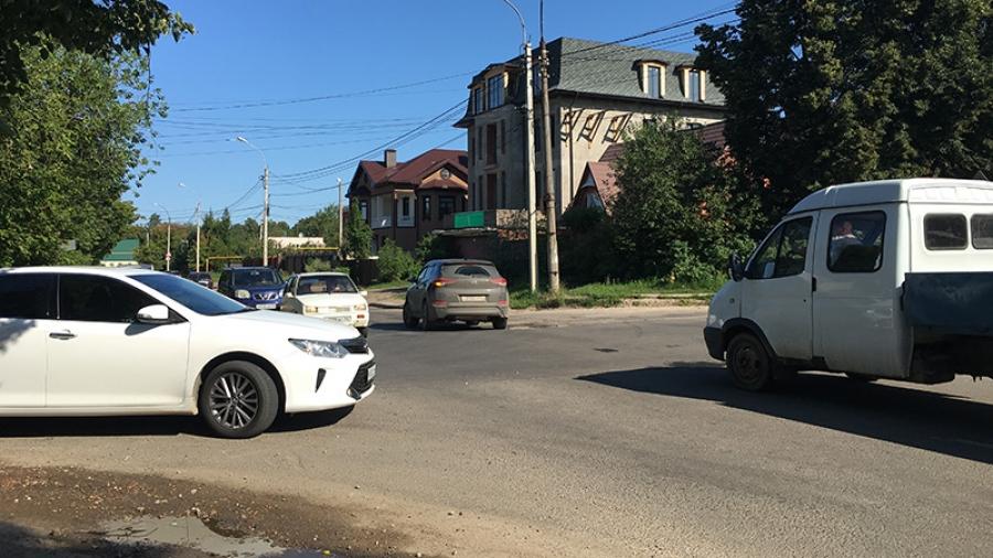 СНТ «Мирный», которому принадлежит часть обнинских городских улиц, не знает, что с ними делать