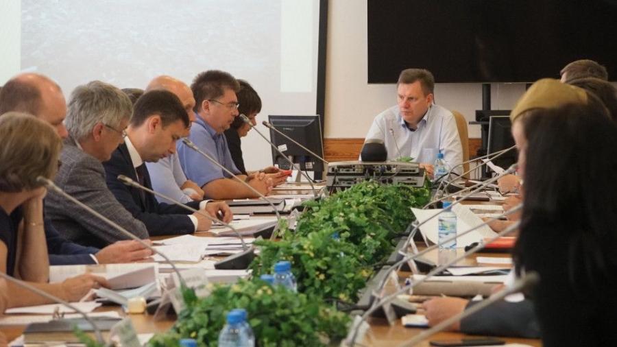 Региональное правительство поддержало ходатайство о присвоении почетных званий нескольким селам Калужской области