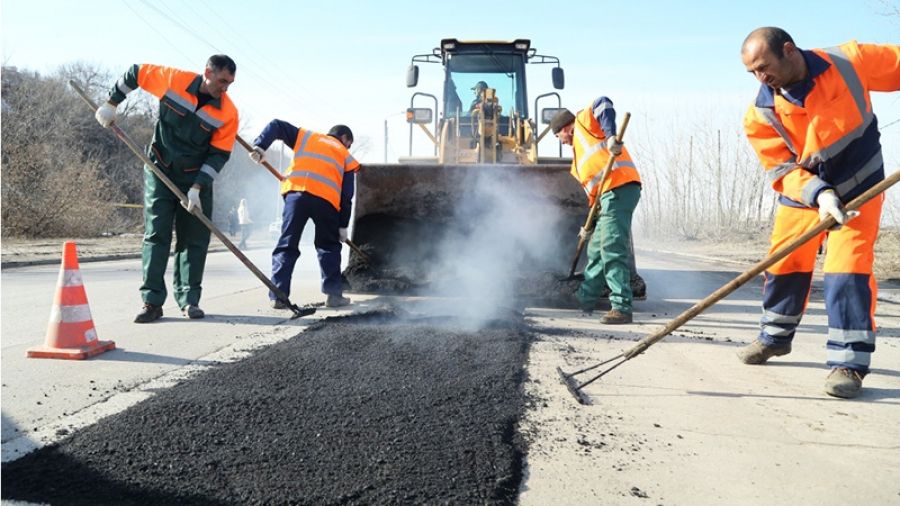 В этом году в Обнинске планируют обследовать состояние всех городских дорог
