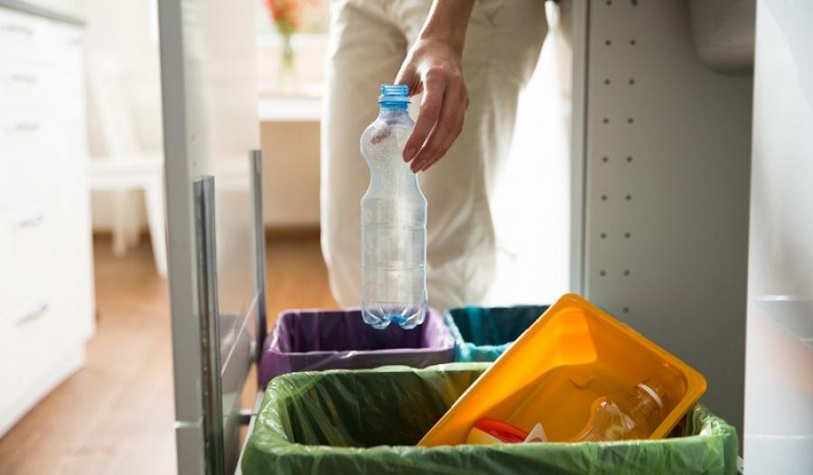 Жителей Калужской области призвали начать разделять отходы