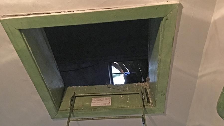 Капремонт крыш принес жителям нескольких обнинских домов убытки и колоссальные неудобства