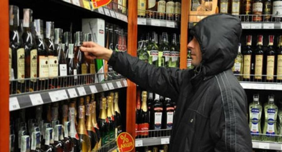Грабитель из Обнинска собирал ингредиенты для коктейля