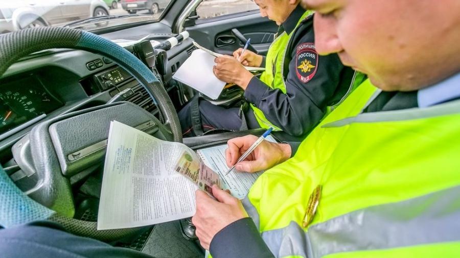 Несмотря на официальное предупреждение о проведении в Обнинске акции «Нетрезвый водитель», в наукограде остановили двух водителей «под шафе»