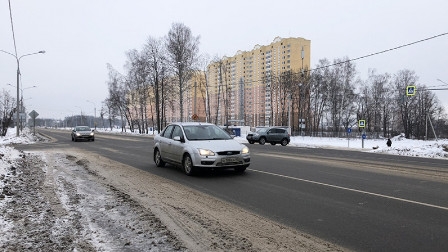 Что исправит опасный обнинский перекресток на Борисоглебской и Славского