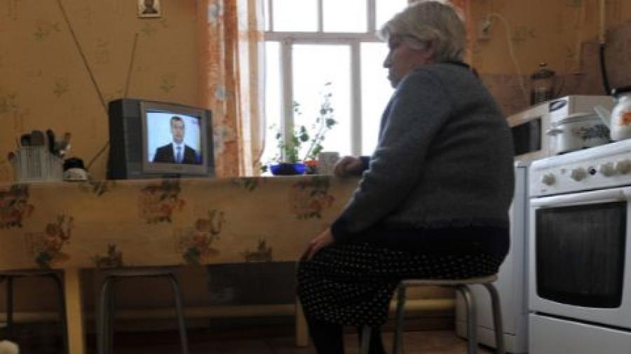 Пожилая жительница Обнинска жалуется на родственников, которые не выпускают ее из квартиры