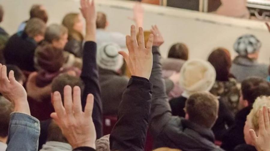 В Обнинске планируют изменить правила проведения общественных обсуждений
