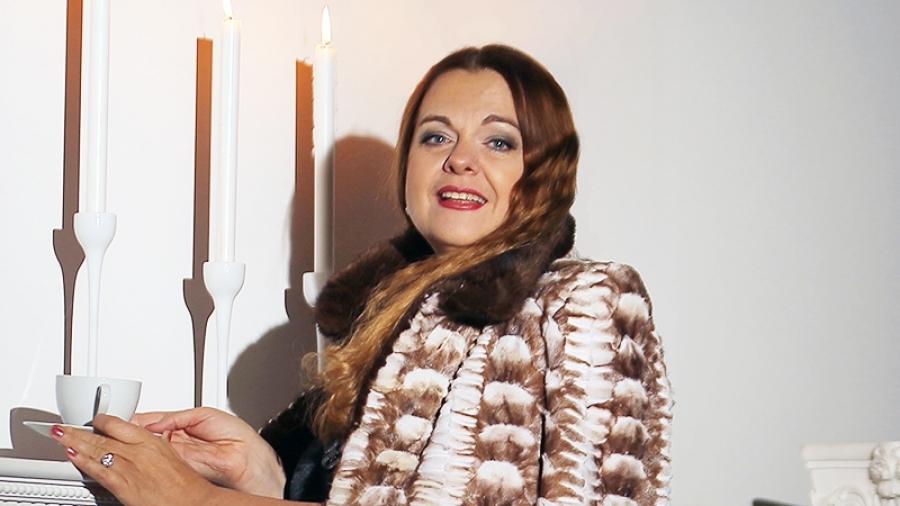"""Лидия Музалева прошла этап слепых прослушиваний в шоу """"Голос 60+"""""""