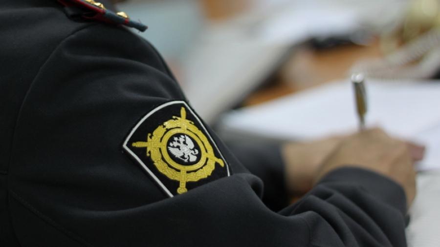 В Обнинске изуродовали машину из-за ссоры