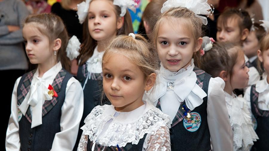 +150: в следующем учебном году в Обнинске откроют еще пять новых первых классов