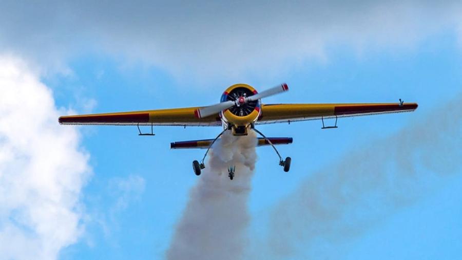 Под Малоярославцем устроят аэронавигационные гонки. Это новая для России дисциплина