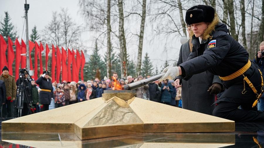 Совет ветеранов поддержал решение по учету захоронений воинов Великой Отечественной
