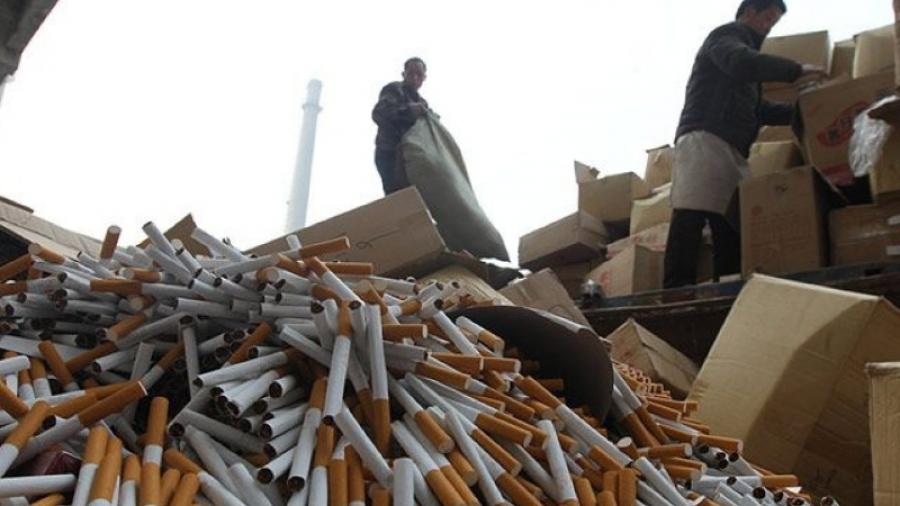 Обнинца осудили за незаконную торговлю сигаретами