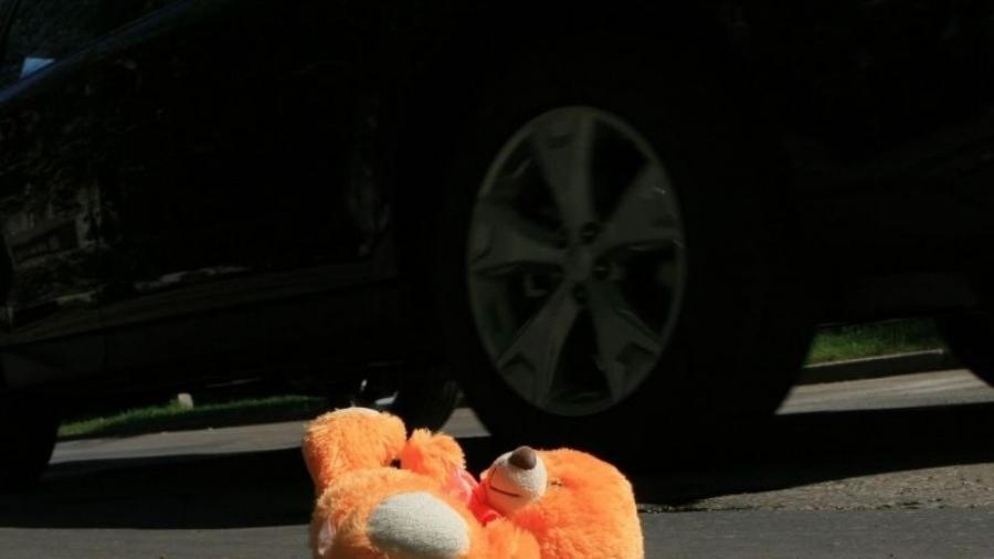 В Обнинске продолжаются поиски водителя, сбившего слабослышащего мальчика