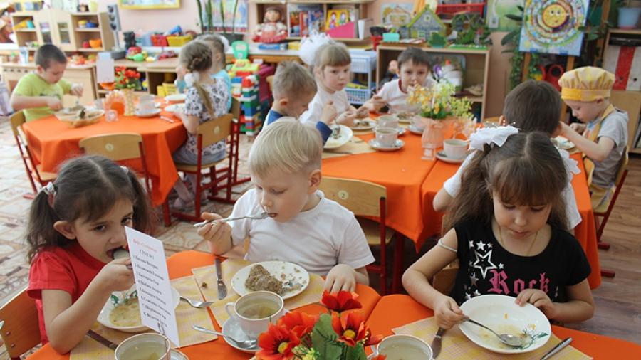 В обнинских детских садах жалуются, что не имеют возможности тратить родительскую плату на нужды учреждения