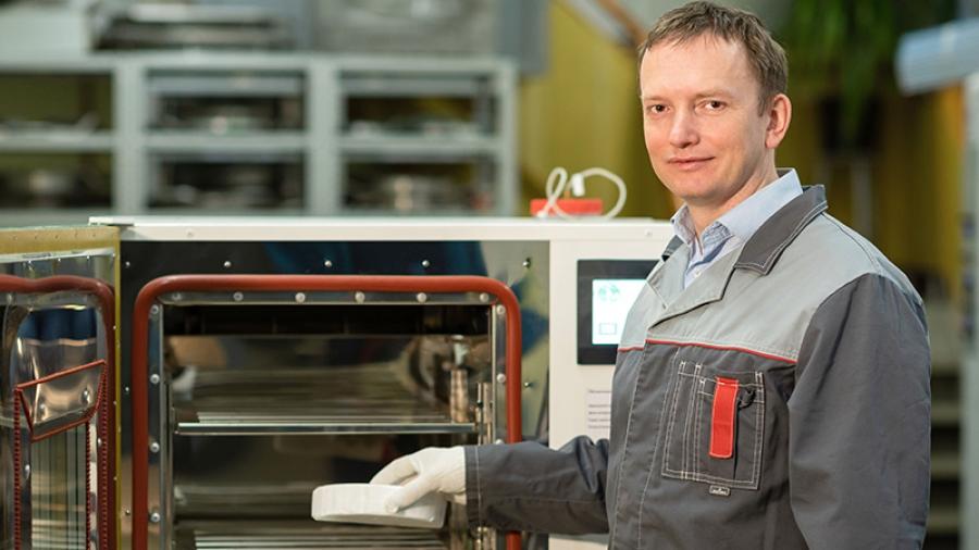 Госкорпорация «Ростех» представила результатынаучной работы своих предприятий за прошлый год. Лидером корпорации признали обнинскую«Технологию».