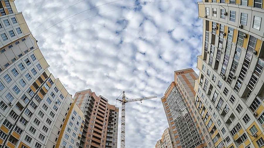 В Калужской области на 8% выросло число выданных ипотечных кредитов
