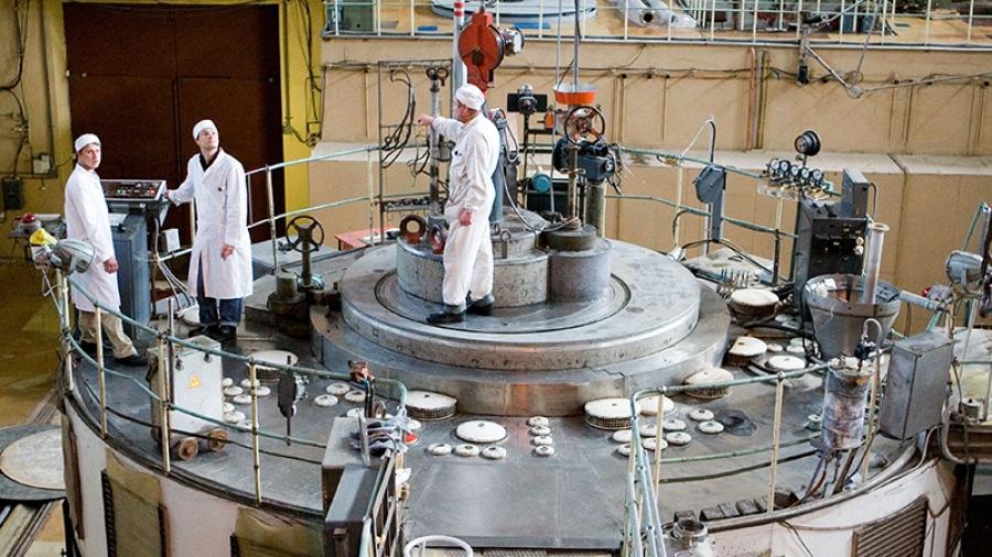 НИФХИ: Будет новый завод