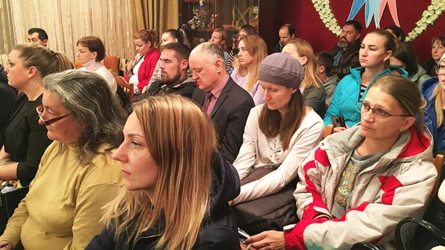 Обнинские многодетные семьи хотят выступить с законодательной инициативой