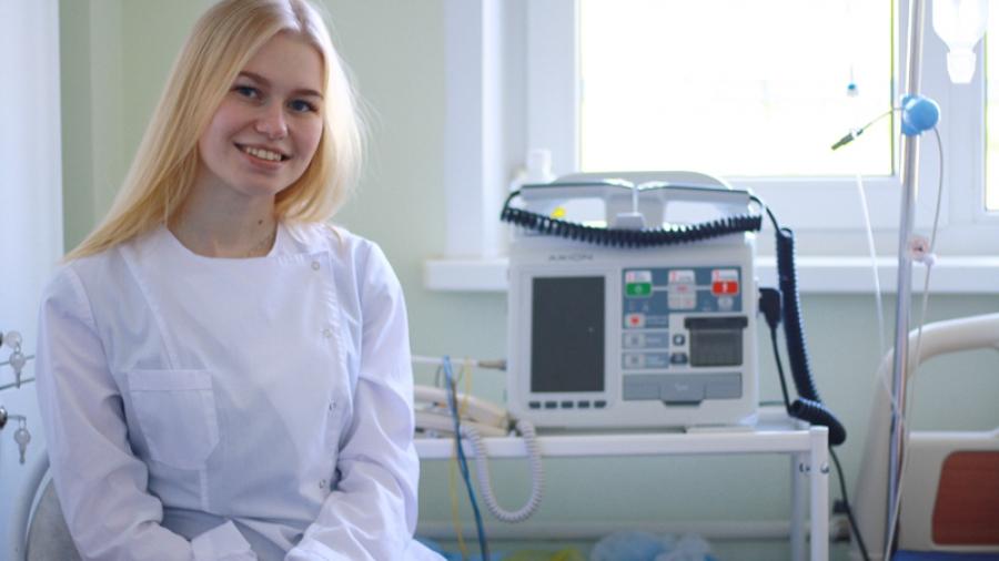 Обнинская студентка разработала проект быстрой и точной ранней диагностики рака груди