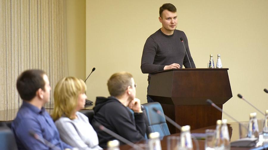 Почти половина сотрудников обнинской «Технологии», которые имеют научную квалификацию, — молодые ученые