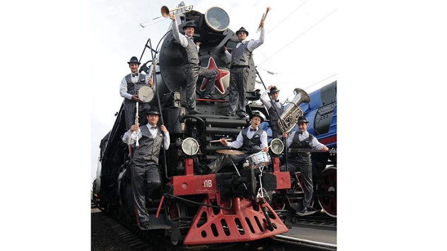 Джазовый фестиваль DIXIE DAYS-2018 традиционно пройдет в Обнинске в День города