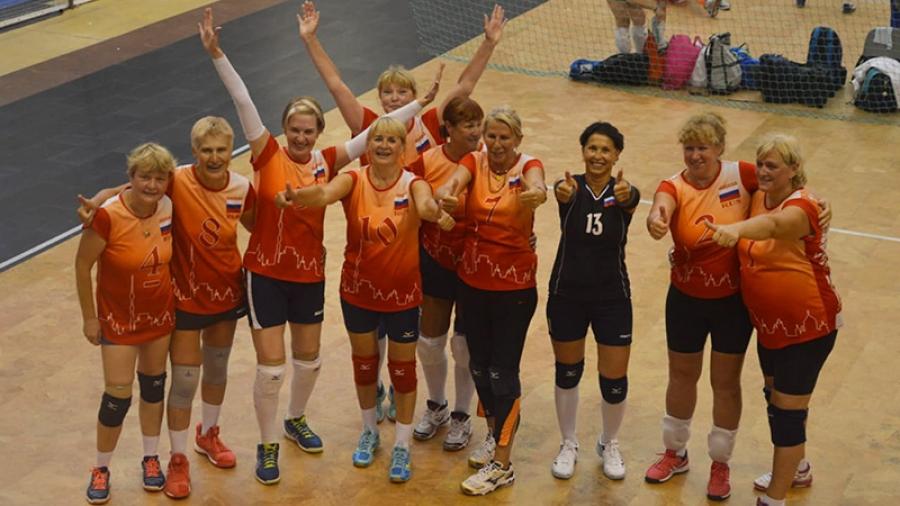 Обнинские спортсмены из «Технологии» завоевали медали на Первенстве России