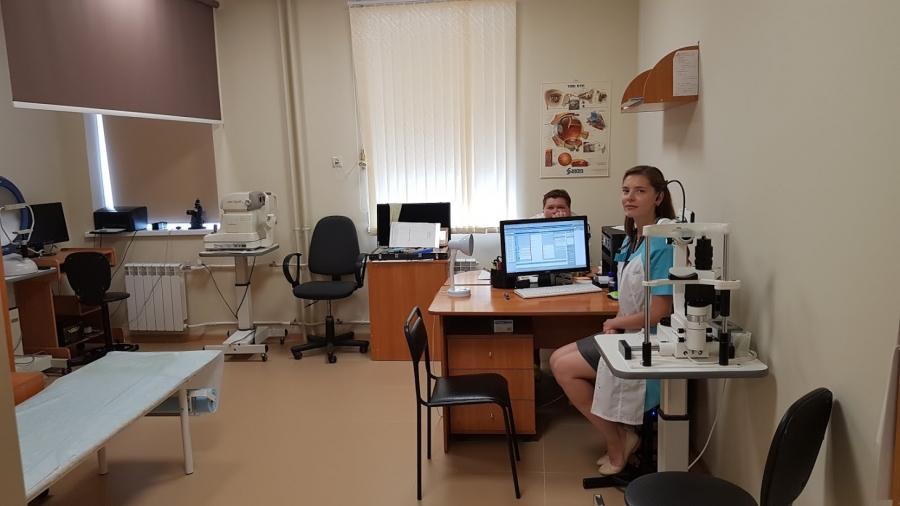"""В Обнинске открылся новый корпус частной поликлиники """"Центр реабилитации"""""""