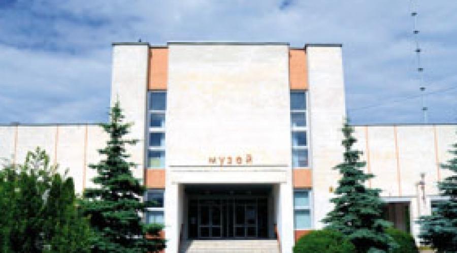 Обнинский музей расширился на 400 квадратных метров