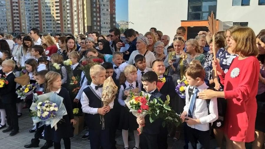 В Обнинске назовут лучшие школы наукограда