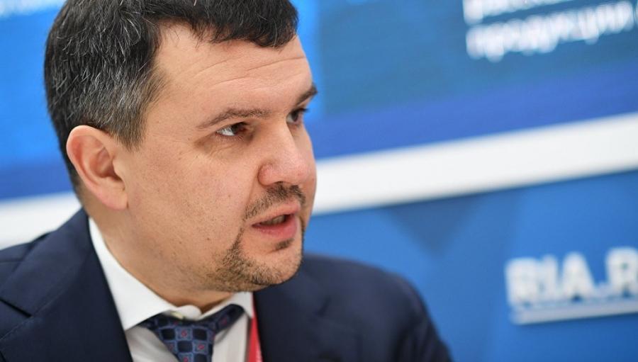 Новым вице-премьером российского правительства станет Максим Акимов, бывший заместитель Анатолия Артамонова